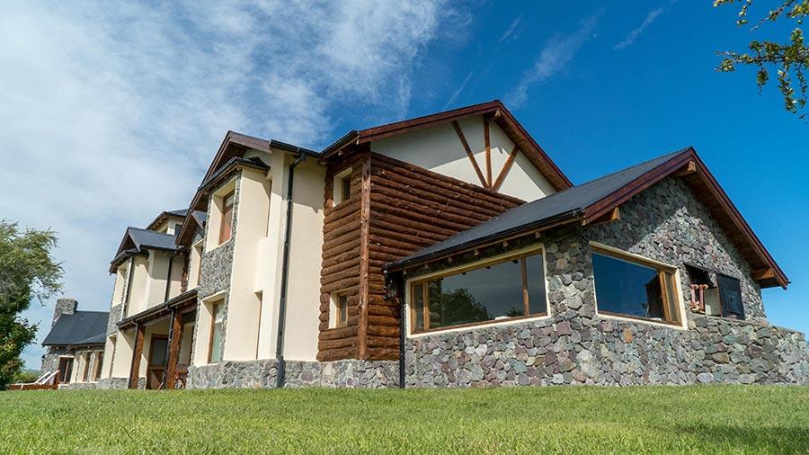 Challhuaquen Lodge - Trevelin