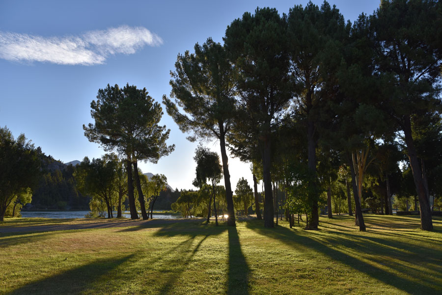 La Paz - Villa Turística & SPA - Trevelin