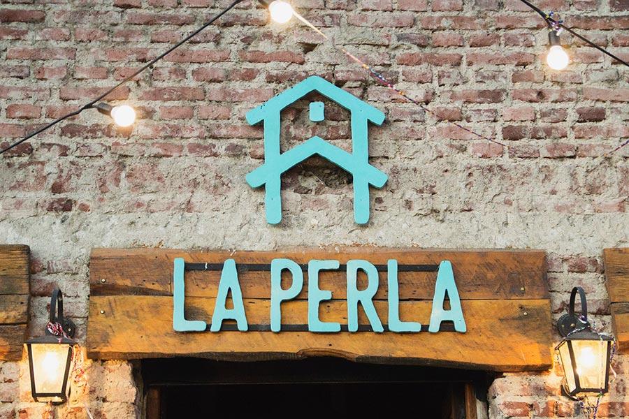 La Perla - Restaurant - Trevelin